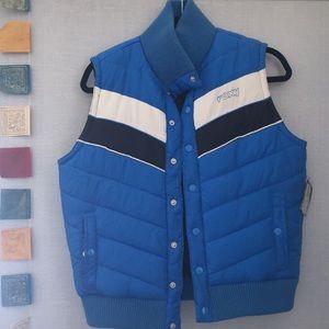 Roxy Vintage Puffer Vest